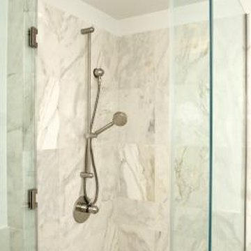 Keep your bathroom ventilated and well-lit to prevent mold growth.