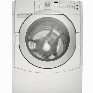 Front-load washers have longer washing times than top-load washers.