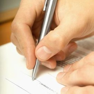Almost any adult can witness the signing of a real estate deed.
