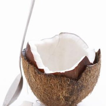 Coconut oil is safe to eat if you choose the right type.