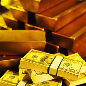 The Gold Standard, which tied the value of money to actual amounts of gold, was a major economic and political issue throughout the Gilded Age.