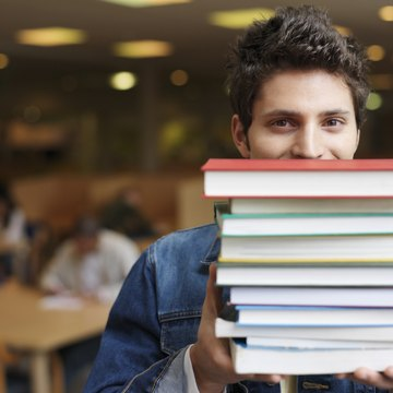 Budgeting for textbooks may take a savings account.