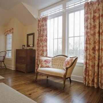 Keep your home cool with the right window treatments.
