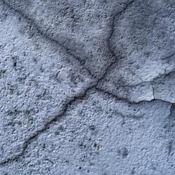Whether foundation cracks indicate structural issues depends on the crack's size and pattern.