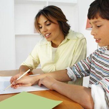After-school tutoring helps the student and the teacher.