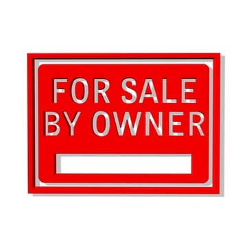 Sale by owner home sales can save both the buyer and seller in closing costs.