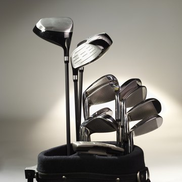 Beginners should look for certain specifications in their first set of clubs.