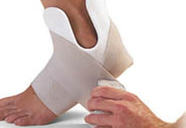 Pros and Cons of an Ankle Brace for a Sprain