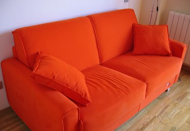 How to Cover Couch Cushions