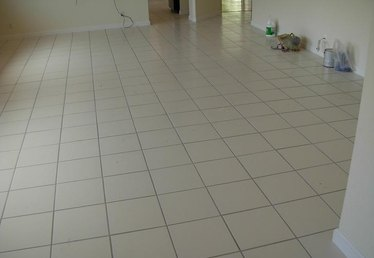 How to Install Ceramic Floor Tile