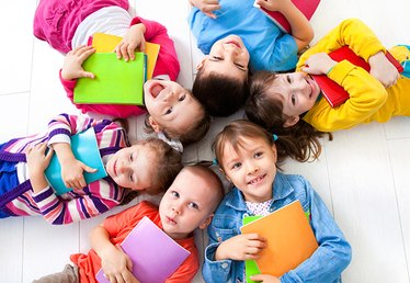 10 Smart Tips from Preschool Teachers on Raising Kids