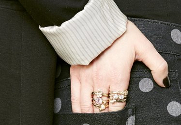 Stack Em Up: Layering Rings 101