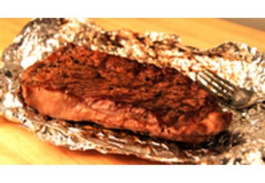 How to Cook Sirloin Steaks