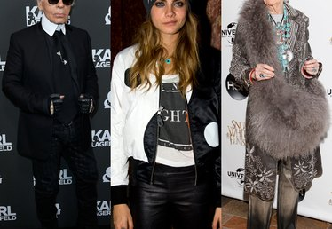 Stylish Halloween Costumes: Famous Fashion Icons