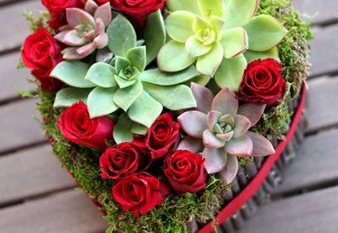 Arranged with Love: Beautiful Valentine's Day Flowers for Everyone