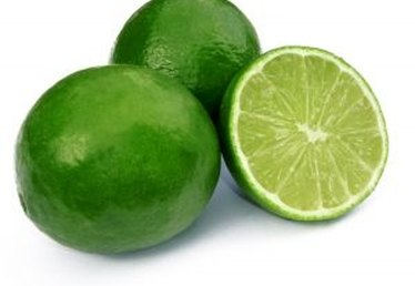 How to Make Lime Juice