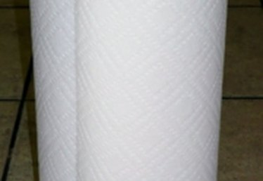 How to Make a Paper Towel