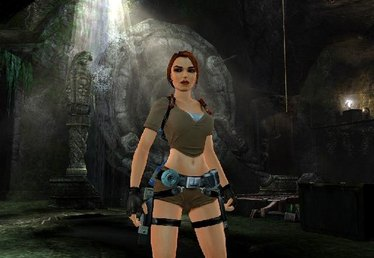 How to Dress Like Lara Croft Tomb Raider