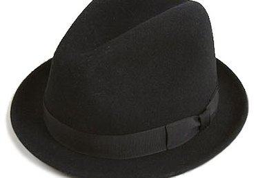 How to Clean Fedoras