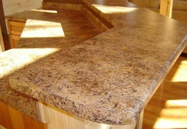 About Kitchen Countertops