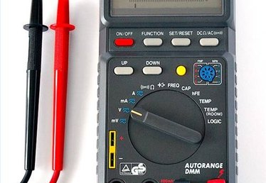How Does a Multimeter Work?