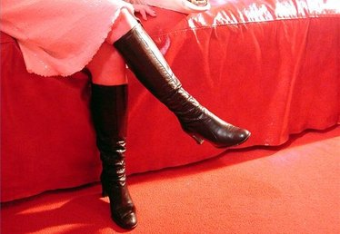 About Wide Calf Boots
