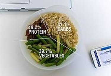 Protein Food Chart
