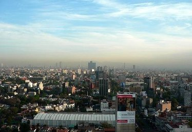 Facts About Mexico City
