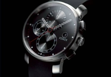 How Do Chronograph Watches Work?