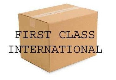 How to Send Something First-Class Mail International