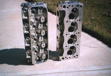 How to Port & Polish Cylinder Heads