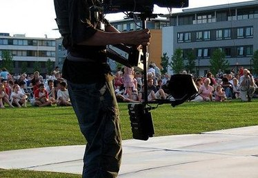 How Does a Steadicam Work?