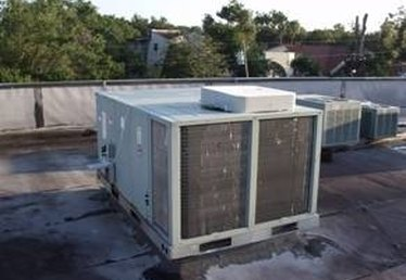 Types of Central Heating & Air Units
