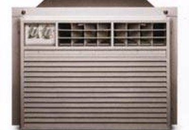 How to Fix a Window Air Conditioner That Freezes Up