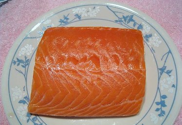 How to Freeze Fresh Salmon