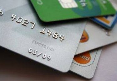 Definition of Credit Card Fraud