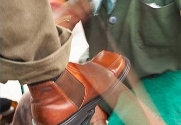 How to Care for Your Blundstones