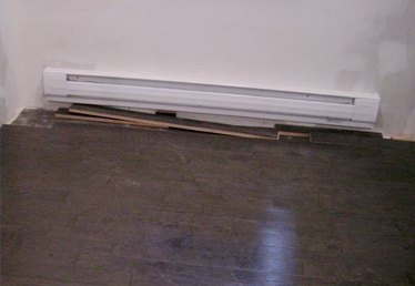 Problems With Electric Baseboard Heaters