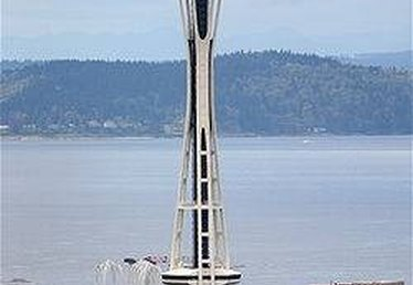 Seattle Space Needle Facts