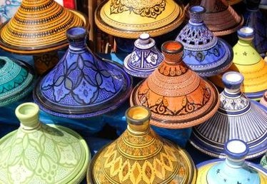 How to Buy a Tagine