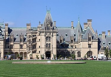 When Was the Biltmore Estate Built?