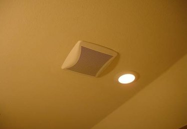How to Replace an Exhaust Fan