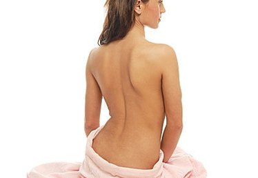 Natural Back Acne Cures