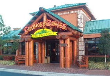 Smokey Bones Nutrition Guide
