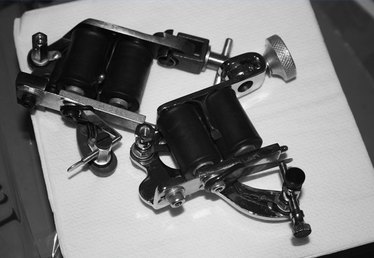 Problems With Tattoo Machines
