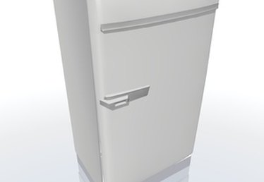 kenmore refrigerator water line hookup How to hook up a water line to a kenmore refrigerator: home & garden: it is a show of modern luxury and convenience to access cold water and ice from the front of the refrigerator and at the.
