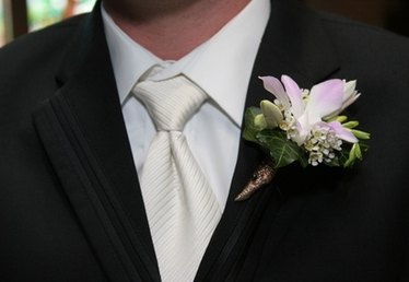 The History of the Boutonniere