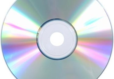 How to Buffer a CD at Home