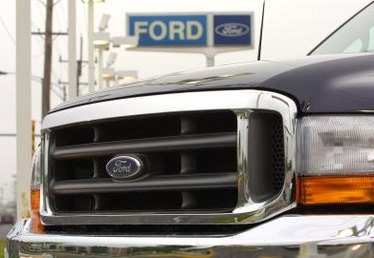 How to Improve 2003 Ford F250 V10 Gas Mileage