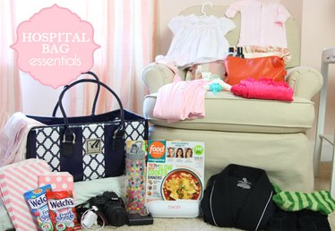 Hospital Bag Essentials: A Checklist for Mom and Baby
